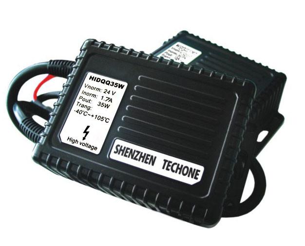 HID Xenon Electronic Ballast (HID QQ35W-B-24)