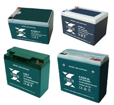 Motor Scooter Battery on Motor Scooter Battery  Dzm Series    China Motor Scooter Battery