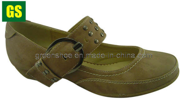 New Women Shoes for Summer 2012 (GS-F11056