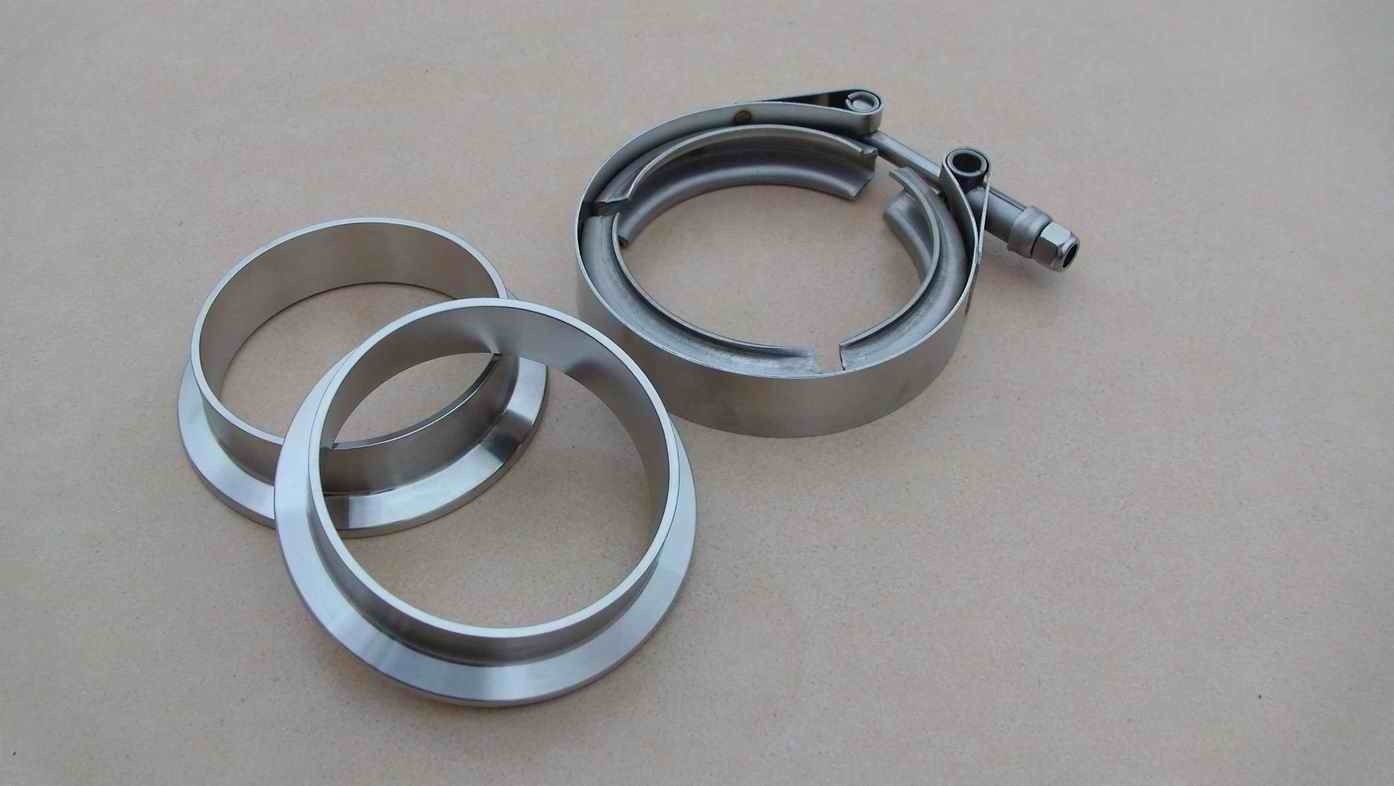 China V-Band Clamps - China Heavy Duty Load, Clamps