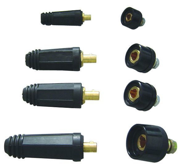 Welding Torch Accessories - Euro Type Cable Joint