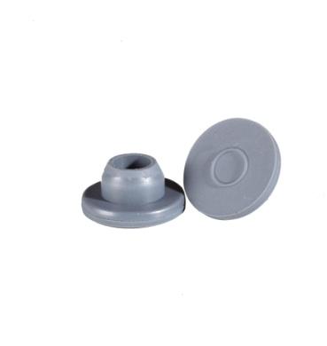 13mm Butyl Rubber Stopper (13G005)