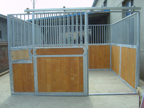 Stable Indoor Safety Indoor Horse Stables