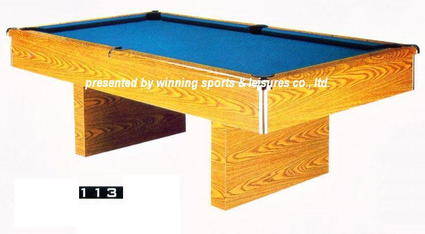 Custom Pool Tables, Texas Hold'Em Tables, Shuffleboard Table, Pool