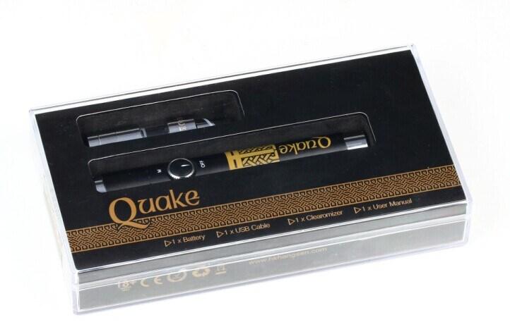2015 New Original Vaporizer, Quake Electronic Cigarette