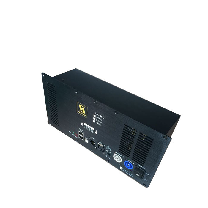 PRO Audio PA System Sound-Speaker DSP Active Power Amplifier Module