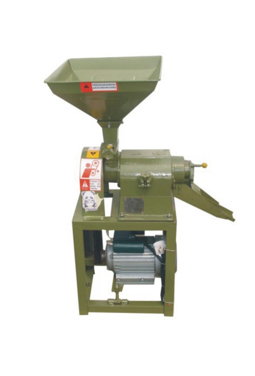 rice machine