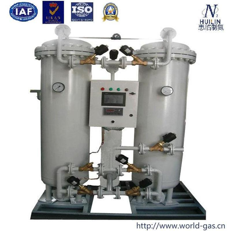 High Purity Psa Oxygen Generator (93%/95%Purity)