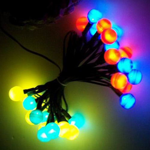 solar string garden light kw s051 china solar string