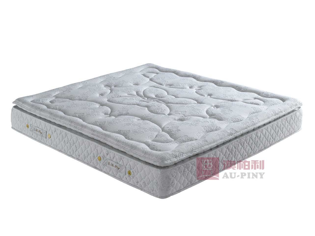 Pocket spring with memory foam and latex pillow top mattress like bed mattress sale Mattress sale memory foam