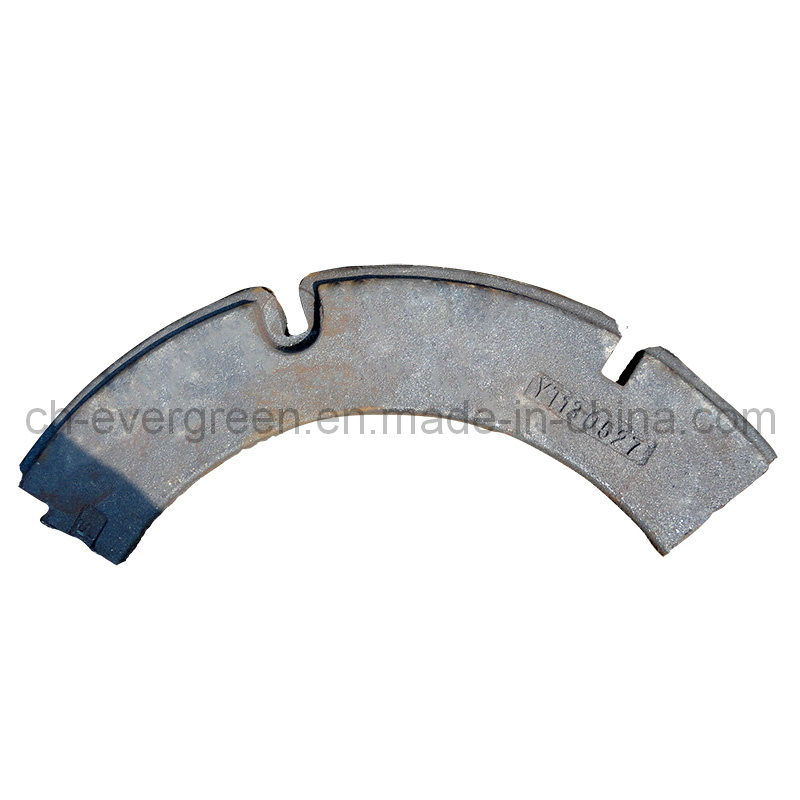 Grey/Ductile/Gray Iron Sand Casting/Cast Iron (SC-18)