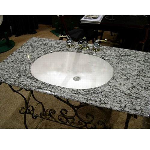 ... Stone Bathroom Vanity Top - China Grey Vanity Top, Granite Vanity Top