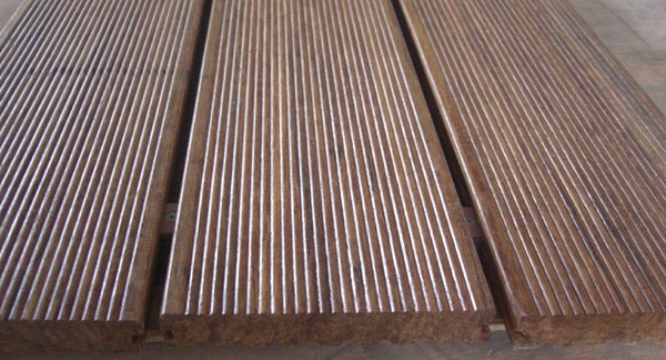 Outdoor bamboo decking china bamboo flooring outdoor for Bamboo flooring outdoor decking