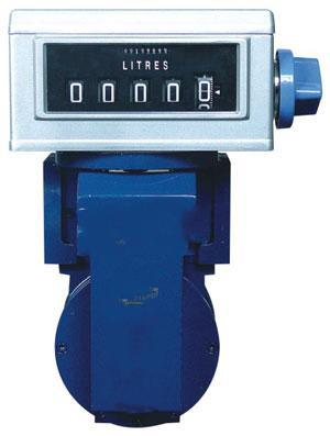 positive displacement vane meter china flow meter fuel flow meter