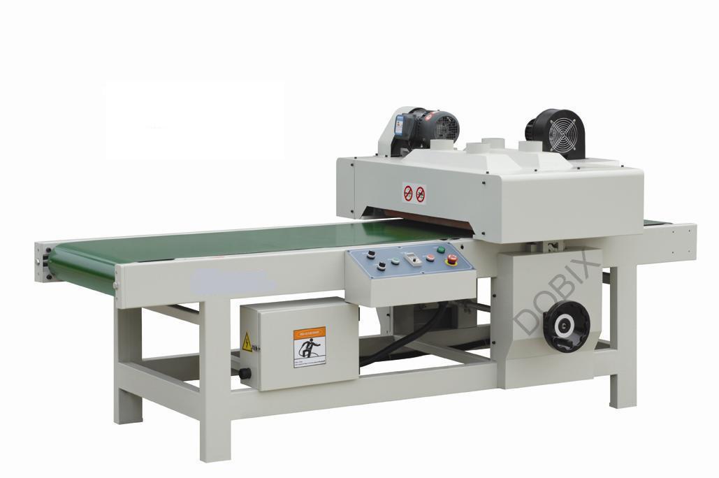 dust cleaner machine