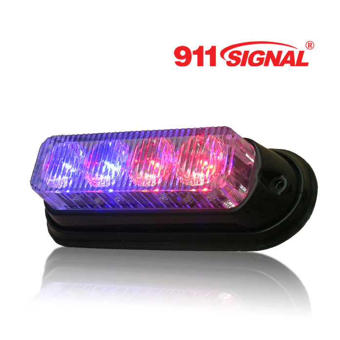 Strobe car lights