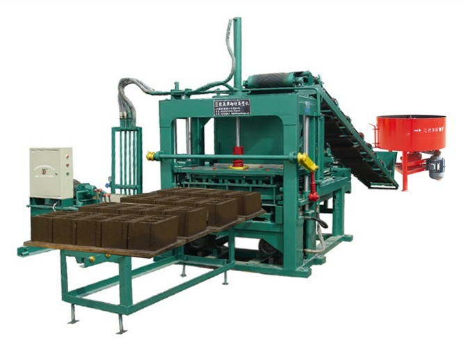 pavers machine