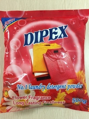 Dipex (Flower fragrance) for Laudry Washing Powder, Detergent Powder, Clothes Washing Powder, Bulk Detergent Powder, China Detergent Manufacture