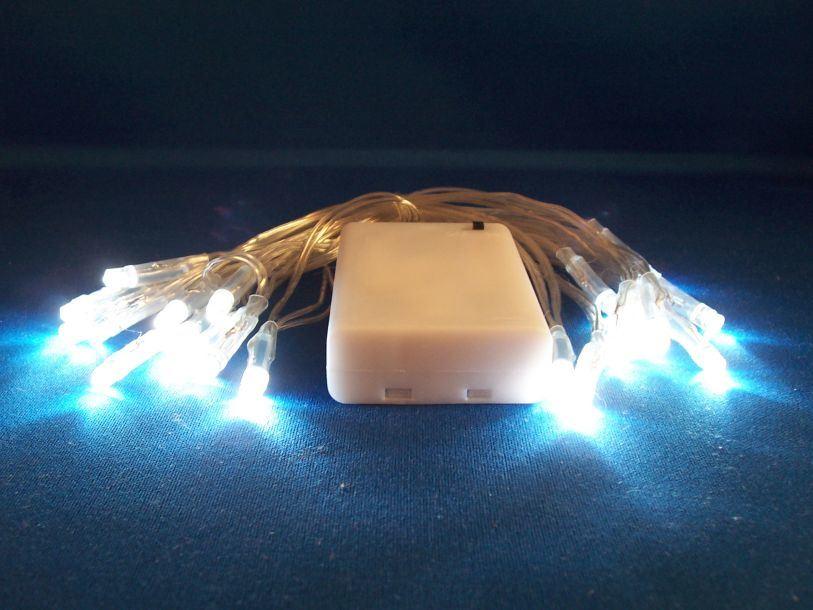 battery powered string light battery light wxbsl china battery. Black Bedroom Furniture Sets. Home Design Ideas