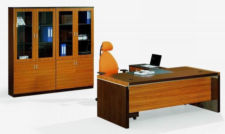 Executive Desk - China Office Furniture, Computer Desk