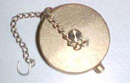 Caps & Chains