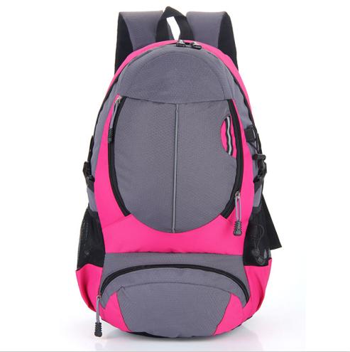 2017 Hot Sale Colourful Bag Student School Bag, Hot Sale, Backpack Bag, Laptop Bag