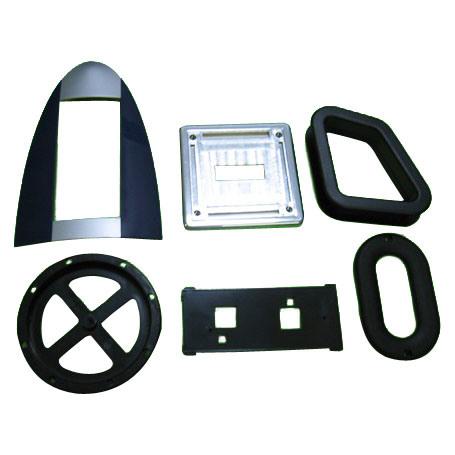 Performance Plastic Protective Parts