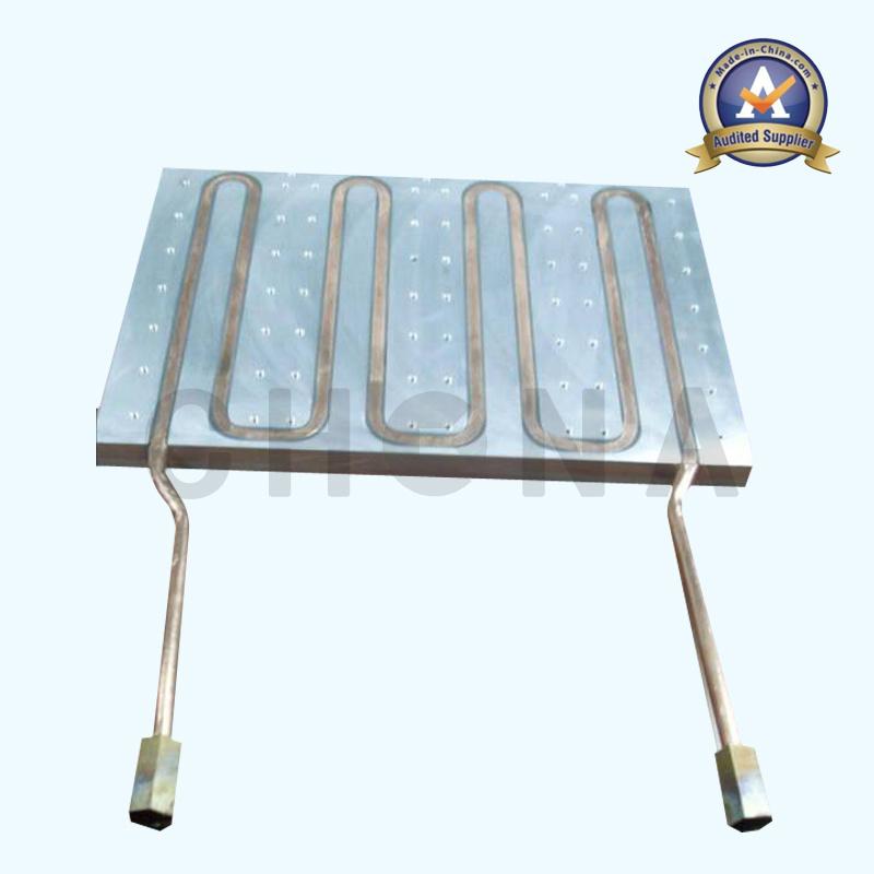 Liquid Cooling Aluminum Heat Sinks