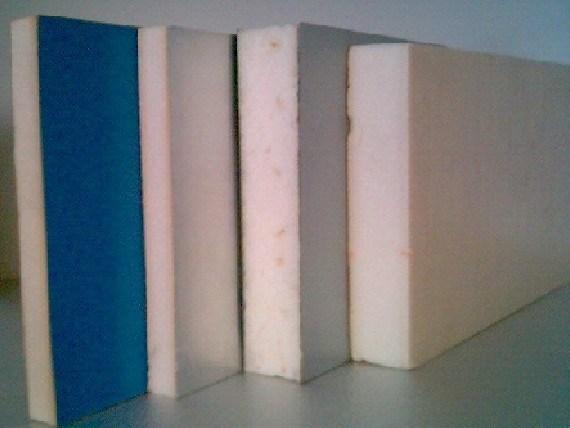 Poly Insulation Panels : China pu rigid insulation panels polyurethane