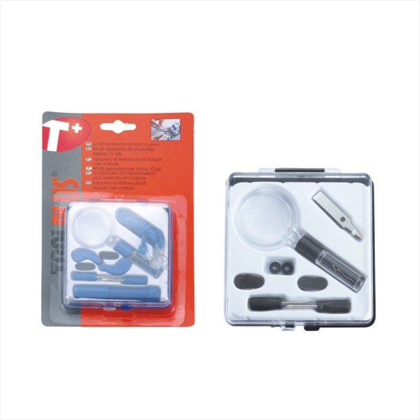 China Eyeglass Repair Kit (SJ=268B) - China Eyeglass ...