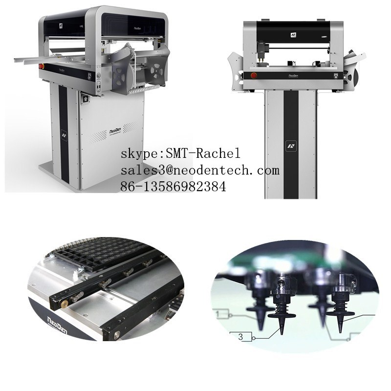 Neoden 4 Desktop SMD Assembly Machine Pick and Place Machine