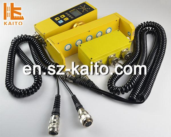 Moba-Matic Levelling Balance Sonic Sensor for Asphalt Paver