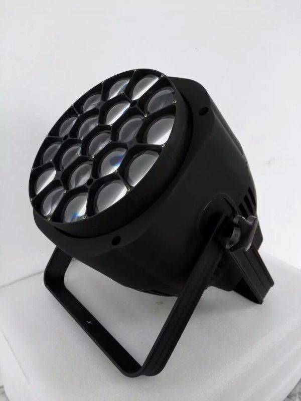 19*15W Bee Eye LED PAR Zoom Stage Light for Concert