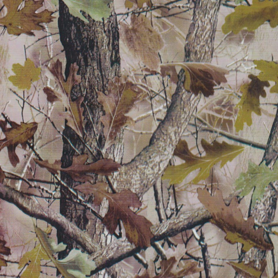 Kingtop 1m Width Camouflage Design Water Transfer Film Wdf639-3