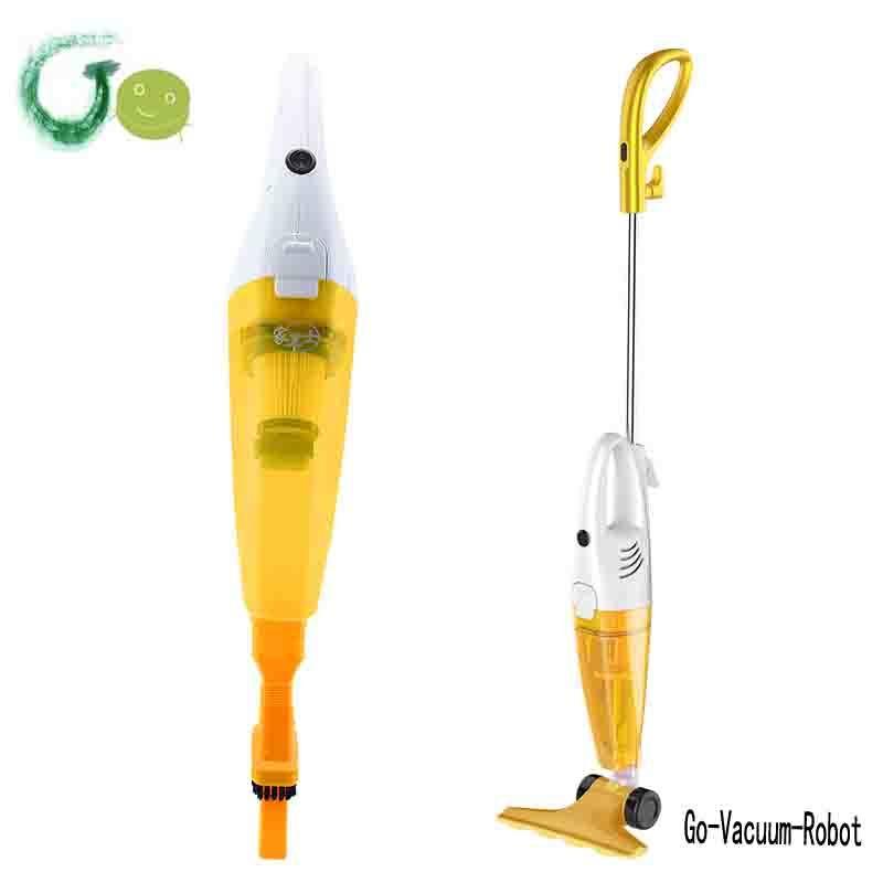 Mini Ultra Quiet Flexible Ground Brush Portable Vacuum Cleaner with Dust Collector Home Aspirator Handheld Vacuum Cleaner