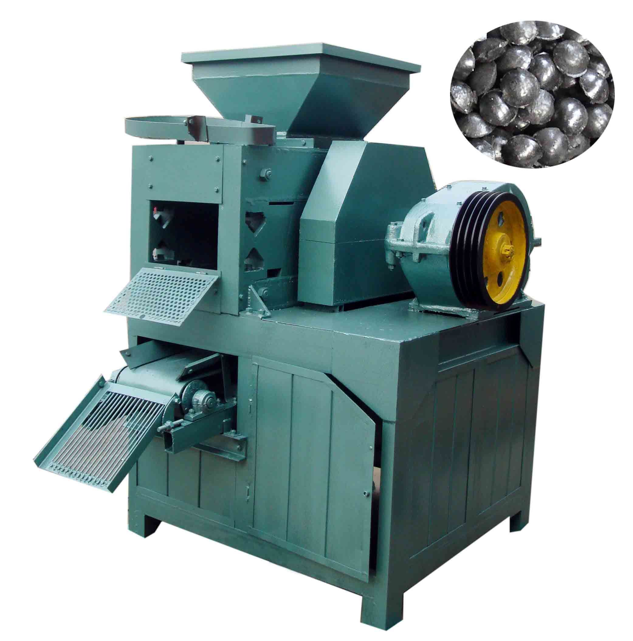 Best Seller Oval Coal Ball Extruders