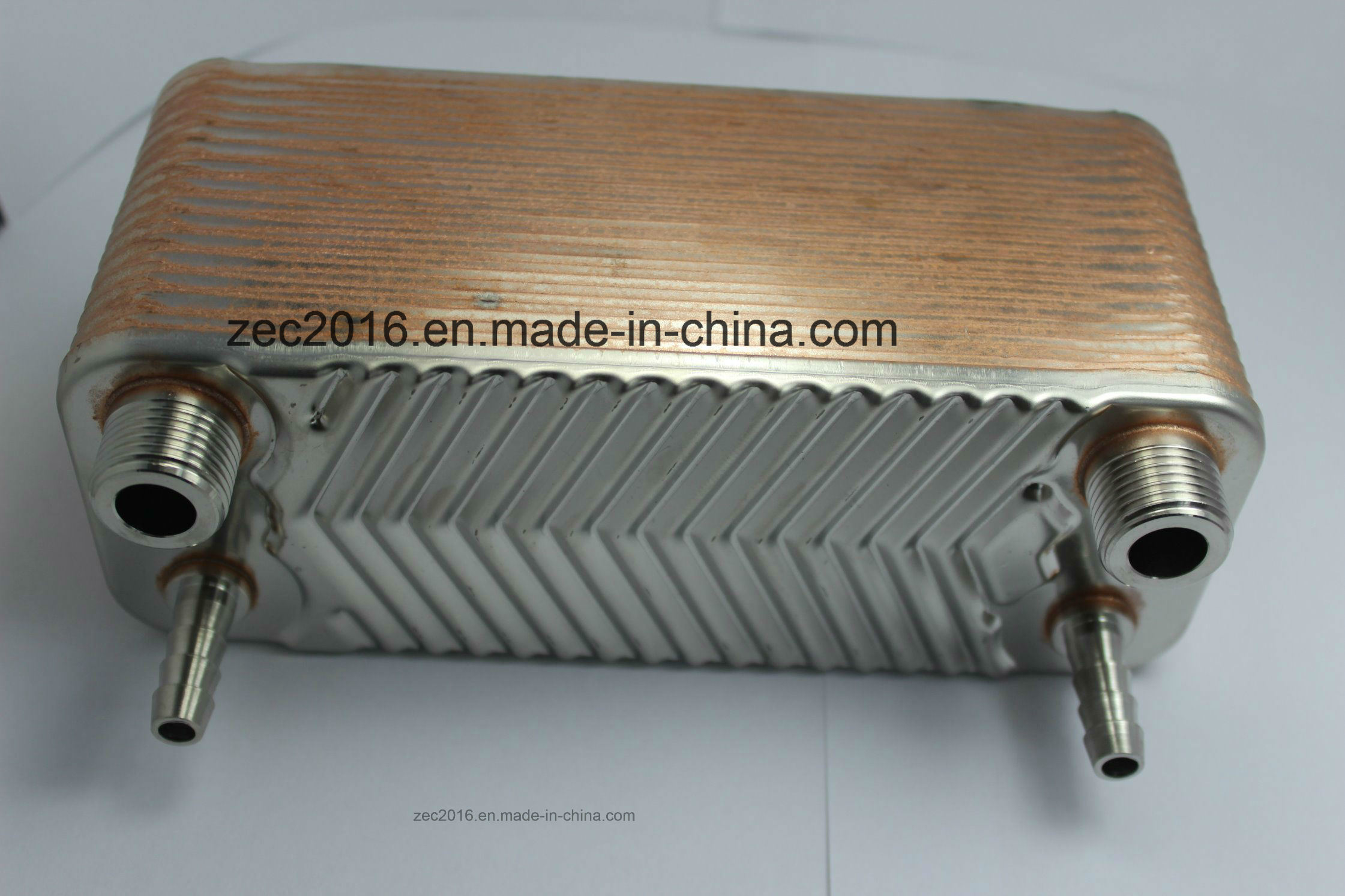 Wort Chiller with Ce Certification