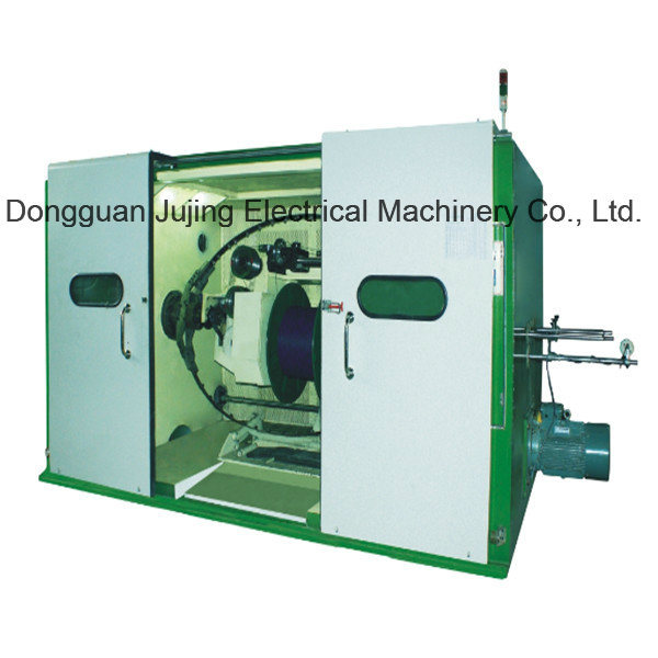 800-1250 High Speed Cable Stranding Twisting Machine