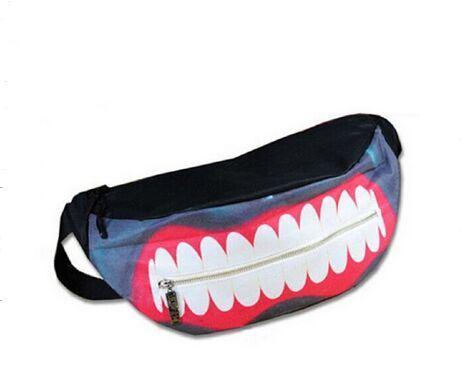 2015 Stylish Waist Bag (DX-W1535)