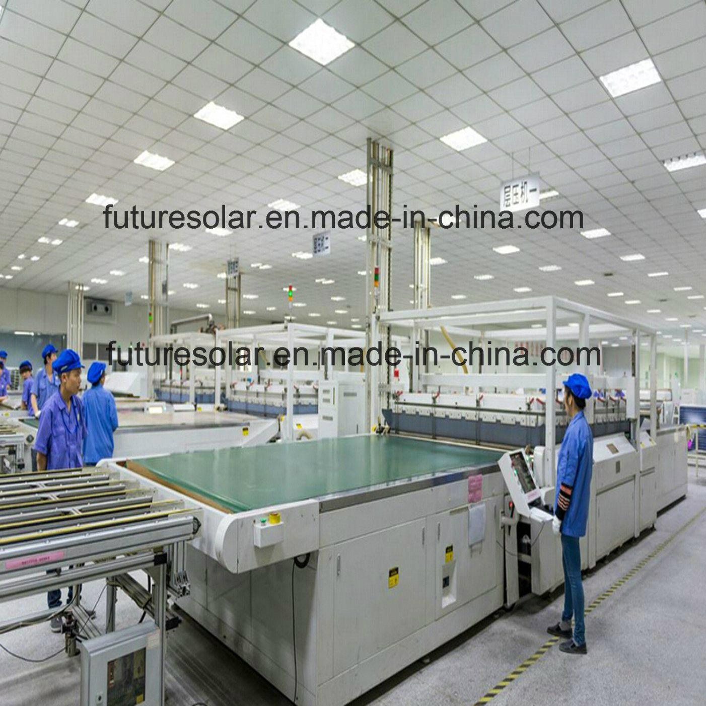 Futuresolar Great Quality 3kw on Grid Solar System with Warranty