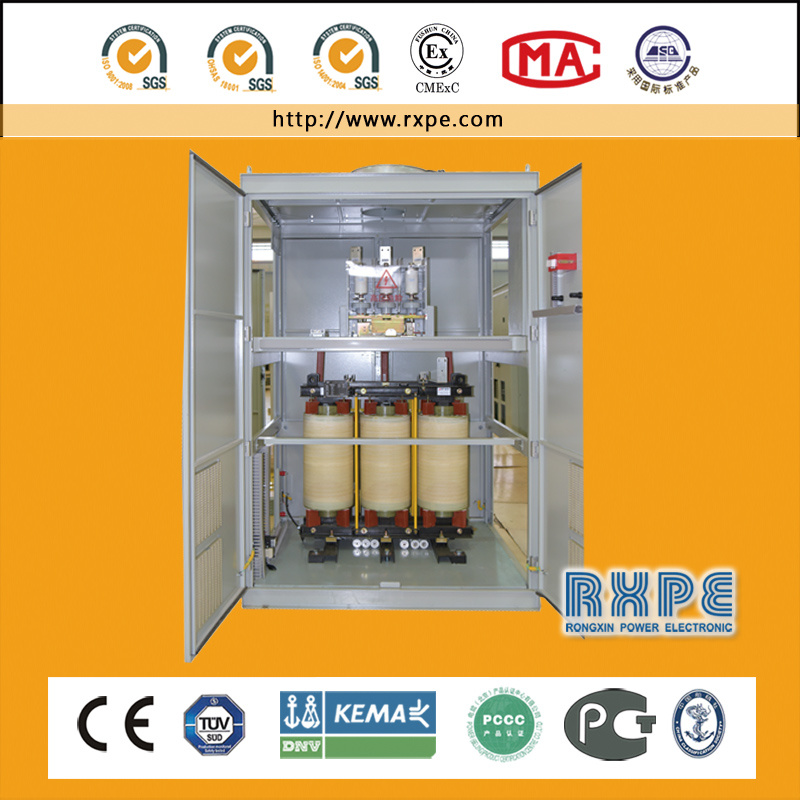 SVC, Svg, Voltage Stabilizer, Capacitor, Active Power Filter, Apf