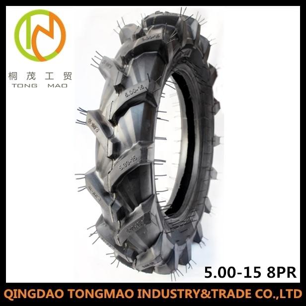 TM500D 5.00-15 Agricultural Tractor Tyres Farm Wheelbarrow Tyre