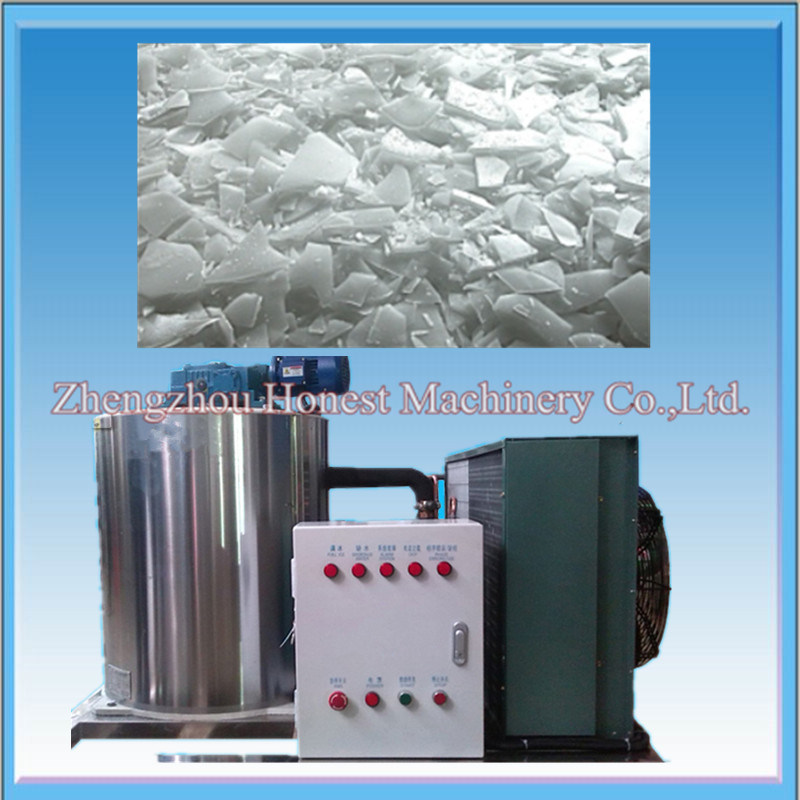High Quality Flake Ice Machine