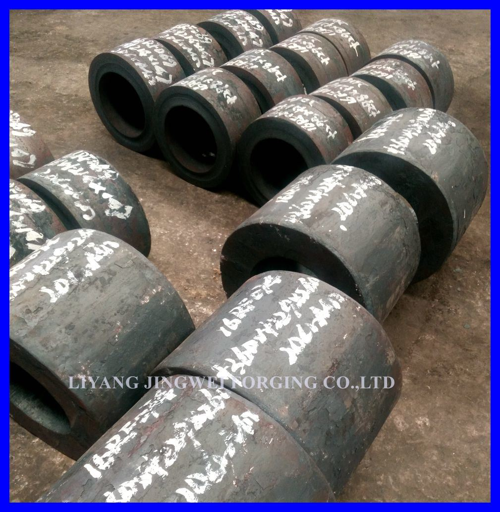 Ring Die and Rollers for Any Brand of Pellet Mill