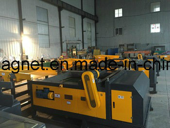 Eddy Current Magnetic Separator for Metal Separation/Tin Ore
