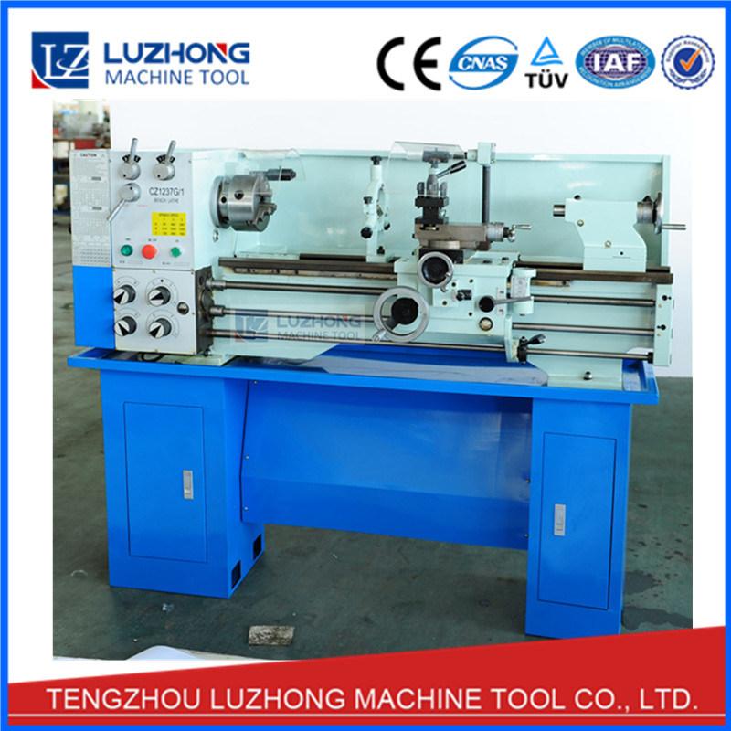 Metal Precision Bench Lathe (Bench lathe Machine CZ1237G/1 CZ1337G/1)