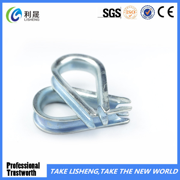 DIN Thimble 6899A/China/Rigging Hardware