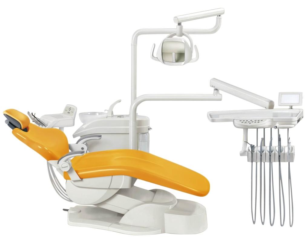 2016 Style Suntem 520 New Design Dental Unit