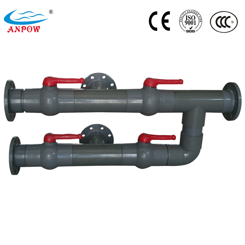 Swimming Pool Sand Filter Manual Control Valve Photos Pictures
