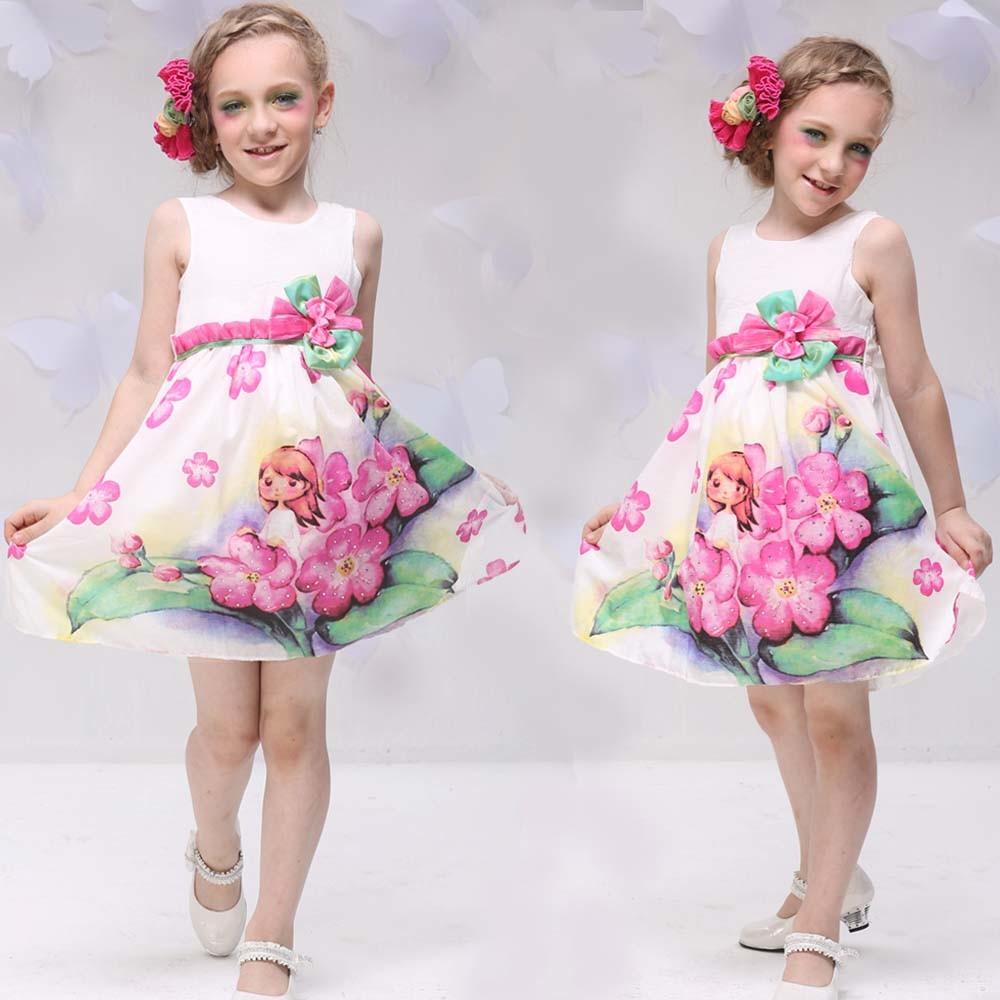 Girls Cotton Dresses | Dress images